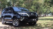 Toyota Innova dan Fortuner Diesel Jangan Ragu Minum B20