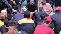 Malaysia Razia Tenaga Kerja Ilegal, Sebagian TKI Bermalam di Hutan