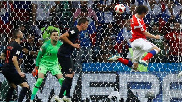 ilustrasi Piala Dunia
