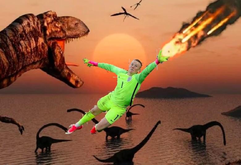 78+ Gambar Meme Dinosaurus Paling Hist