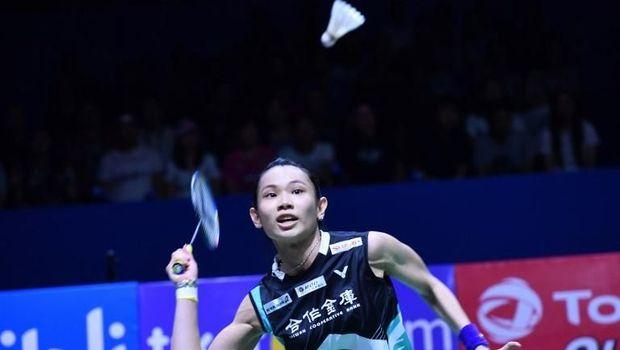 Tai Tzu Ying menjadi pebulutangkis yang diwaspadai Indonesia di perempatfinal Piala Sudirman 2019.