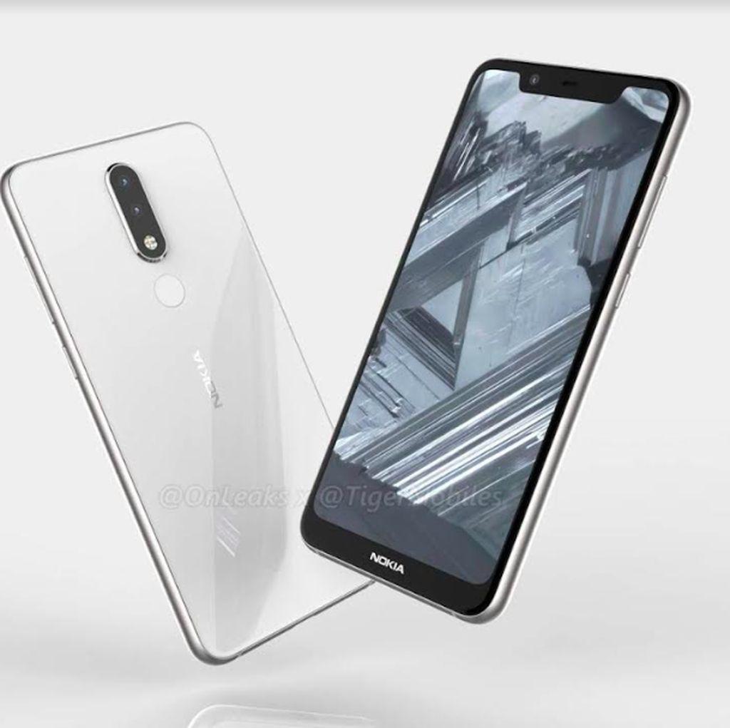 Sempat Ditunda, Nokia X5 Siap Meluncur