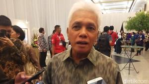 Menteri Kabinet Kerja Masuk Timses Jokowi, Ini Kata Hatta Rajasa