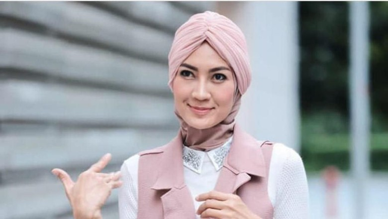 Senyum Steffy Burase, Ahli yang Dicekal KPK di Kasus Gubernur Aceh