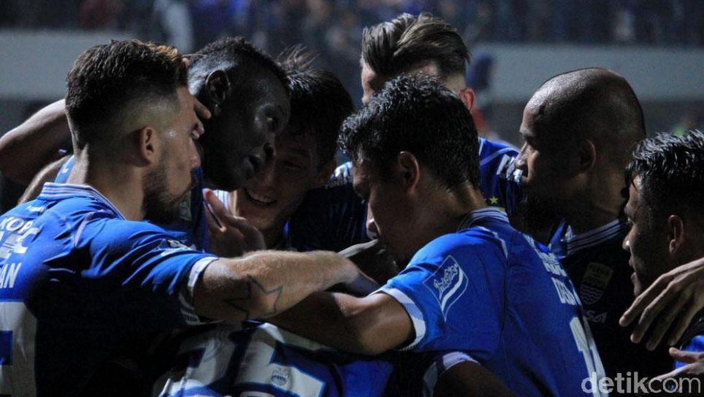 Persib Akhirnya Siap Mainkan Laga Piala Indonesia Tanggal 15 Agustus