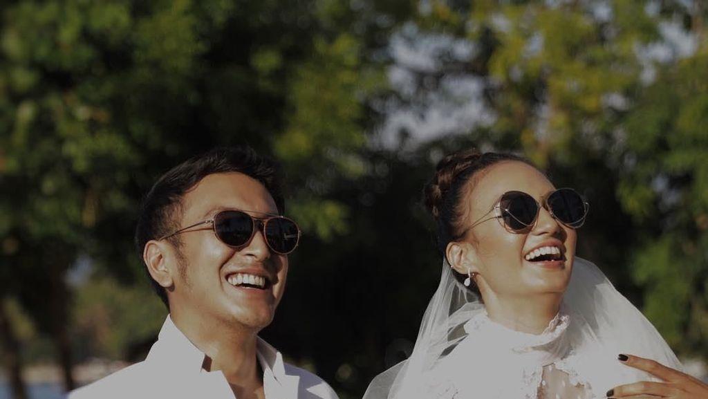 Mengintip Lokasi Resepsi Pernikahan Nadine Hari Ini