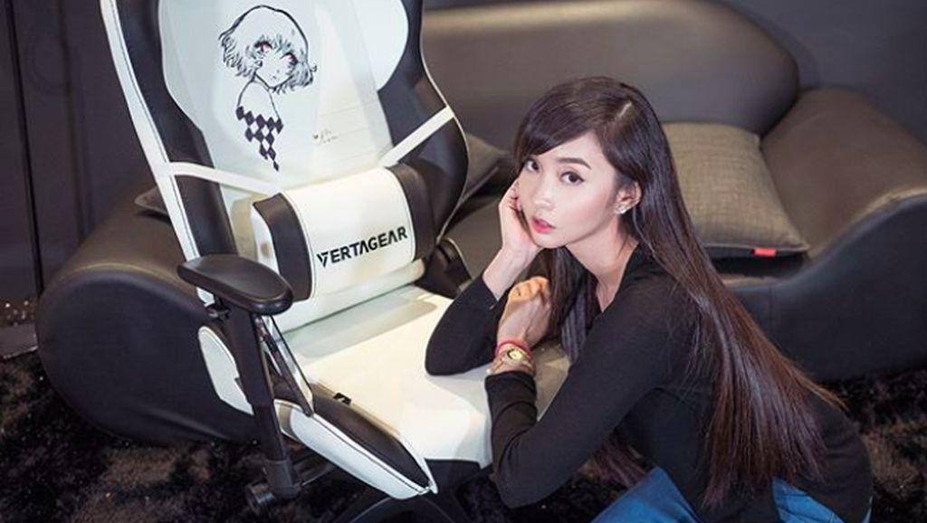 Pesona Alodia, Gamer Seksi dan Ratu Cosplay Filipina