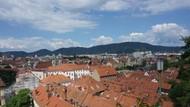 Melihat Keindahan Kota Graz di Austria