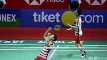 Juara Indonesia Open, Kevin/Marcus : Rasanya Luar Biasa!