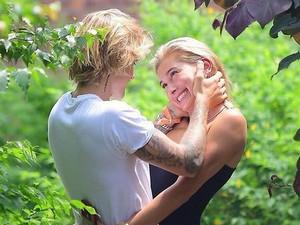 Ini Cincin Pertunangan Rp 3,5 Miliar Hailey Baldwin dari Justin Bieber