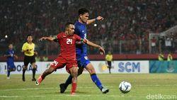 Timnas U-19 Tunggu Lawan di Semifinal