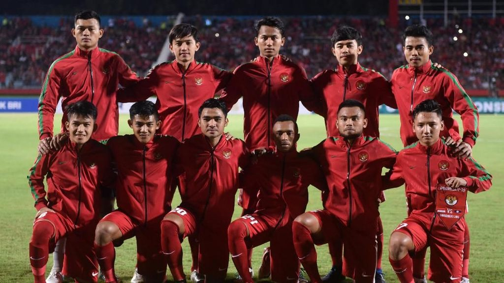 Piala AFF U-19: Kalah dari Thailand, Indonesia Finis Runner-up Grup A