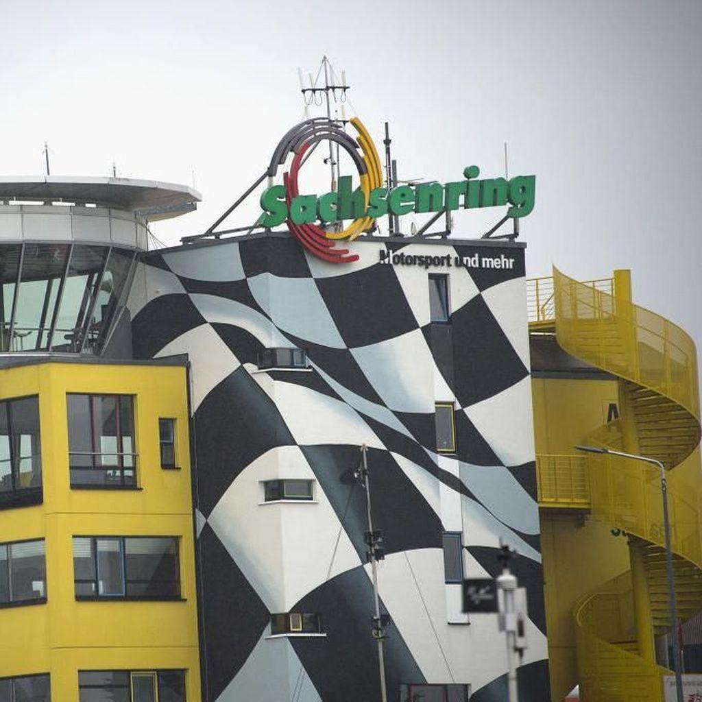 Tonton di Sini: Live Streaming MotoGP Jerman
