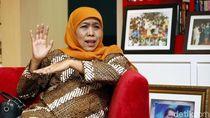 Khofifah Tolak Masuk Timses, PDIP: Tapi Mesin Politiknya Gerak