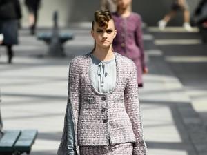 Film Dokumenter Chanel Akan Rilis di Netflix Bulan Ini