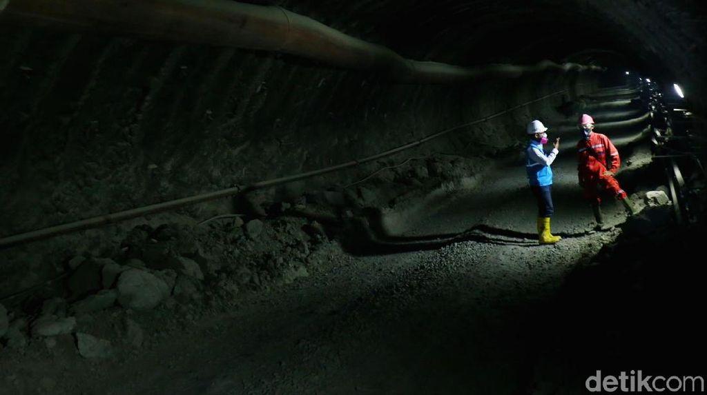 PLTA Terbesar di RI 9.000 MW Dibangun Tahun Ini