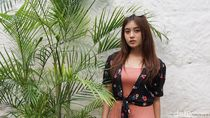 Liburannya Si Manis Nabilah Eks JKT48
