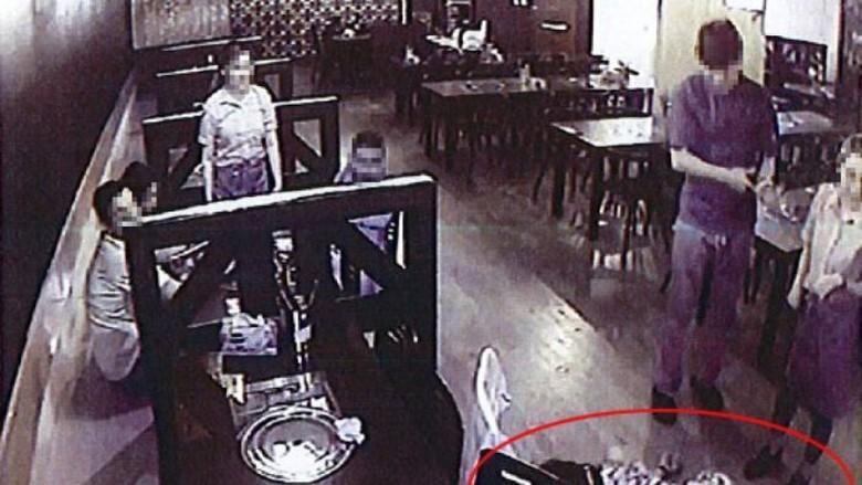 Restoran Korea di Sydney Didenda karena Telantarkan Pengunjung Mabuk
