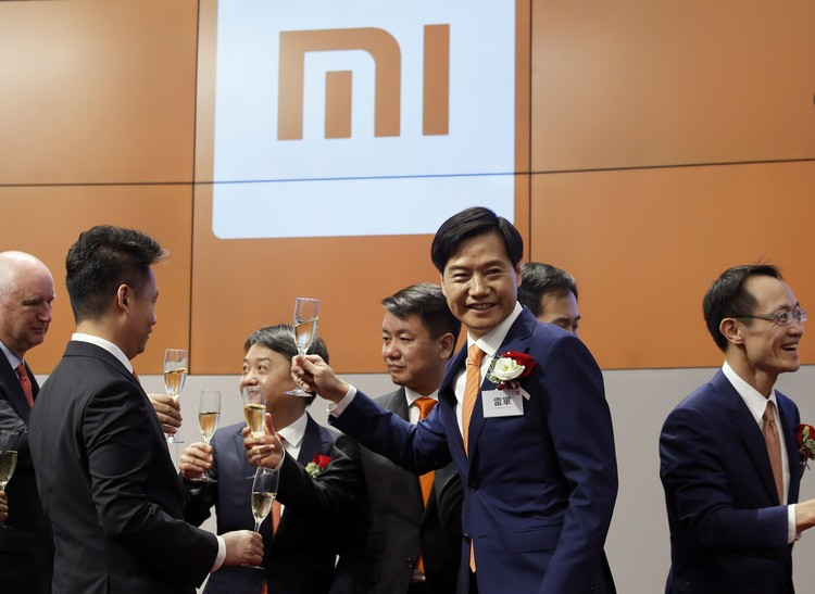 Lei Jun IPO