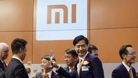 Kisah Lei Jun, Pendiri Xiaomi Berharta Rp 341 Triliun