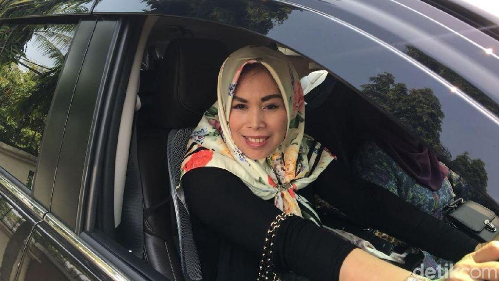 Tak Terima Abdee Slank Mantap Cerai, Anita Ingin Banding karena Anak