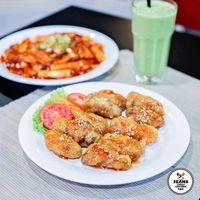 Pedas Manis Ayam Goreng ala Korea Bisa Dinikmati di 5 Restoran Ini