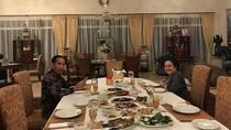 Jokowi Dinilai Lebih Kuat Tentukan Cawapres Dibanding Megawati