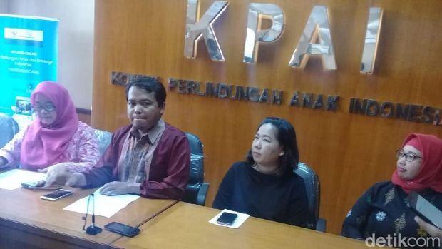 KPAI dan manajemen Tik Tok