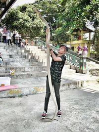 Akhir Kisah Rizky Dipatuk King Cobra Peliharaan