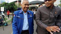 Jokowi Sebut Ada Politikus Kompor, Ini Kata Demokrat