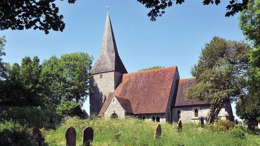 Diprotes, Lonceng Gereja Berdentang 161 Tahun Tak Lagi Dibunyikan