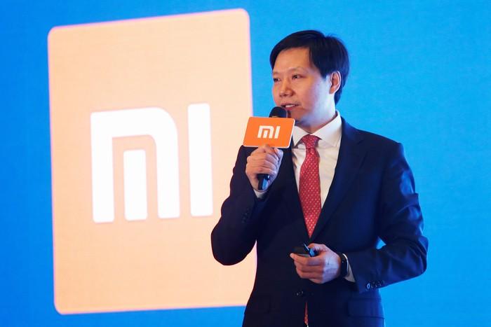 CEO XIaomi Lei Jun. Foto: Reuters