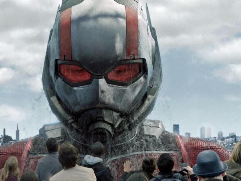 Foto: Ant-Man (Marvel Studios )