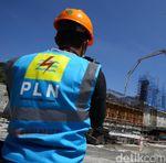 Proyek Infrastruktur Listrik Terbanyak Pakai Barang Impor