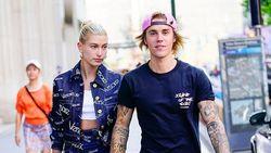 Hampir 2 Tahun Nikah, Justin Bieber dan Hailey Belum Mau Punya Anak