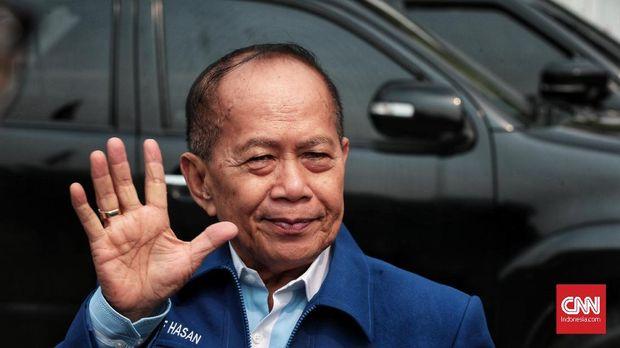 Respons Panas Natuna, Demokrat Kenang SBY di Kasus Ambalat