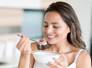 10 Makanan Enak Ini Bisa Pasok Energi Instan di Pagi Hari