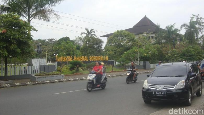 Kuliah dengan Biaya Hidup Murah Sambil Ngadem di Purwokerto