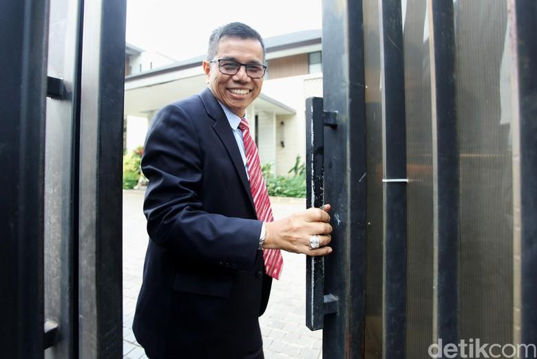 Demokrat: Kondisi Kesehatan SBY Tak Berbahaya, Semoga Fresh Lagi