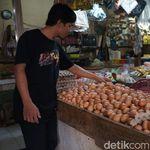 Cari yang Lebih Murah, Konsumen Beralih Beli Telur Pecah