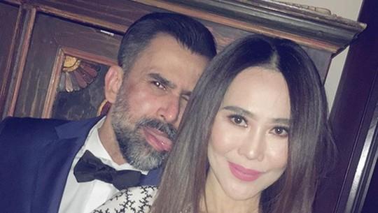 Seperti Nadine dan Dimas, Artis-artis Ini Juga Menikah Beda Agama