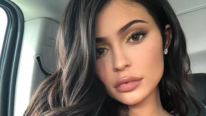 Kylie Jenner. Foto: Instagram
