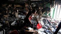 Beda Angka Pengangguran dan Kemiskinan Haiti dengan RI
