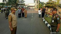 PDIP DKI Minta Anies Tindak Gedung yang Tak Punya Sumur Resapan