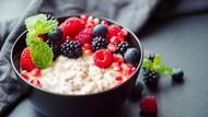 5 Menu Sarapan Enak Untuk Penderita Tekanan Darah Tinggi