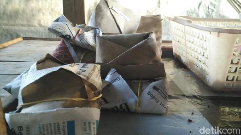 Ada Nasi Angkringan Seharga Rp 1.500 di Sekitar UGM