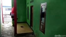 Dua Keluarga Terduga Teroris di Sukabumi Ngontrak Satu Rumah