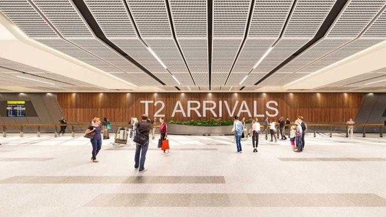 Bandara Melbourne Akan Diperluas Besar-Besaran