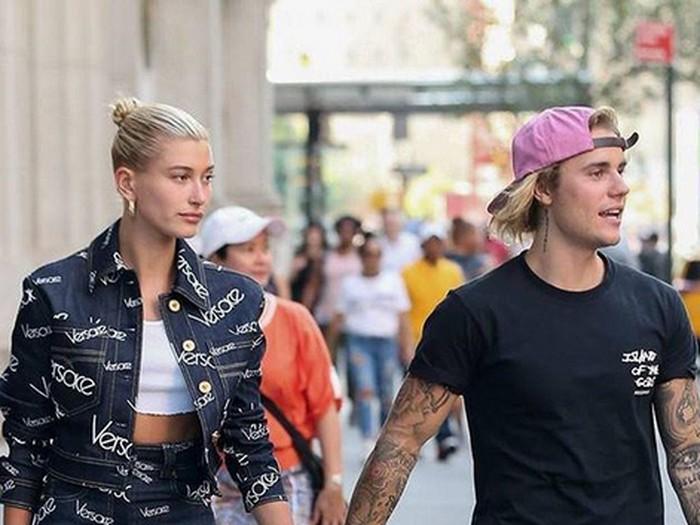 Justin Bieber Dan Hailey Baldwin Mulai Persiapkan Pernikahan