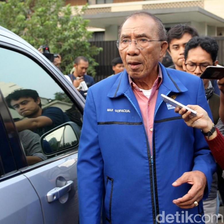 Kader di Yogya Desak DPP Demokrat Menindak Max Sopacua Cs